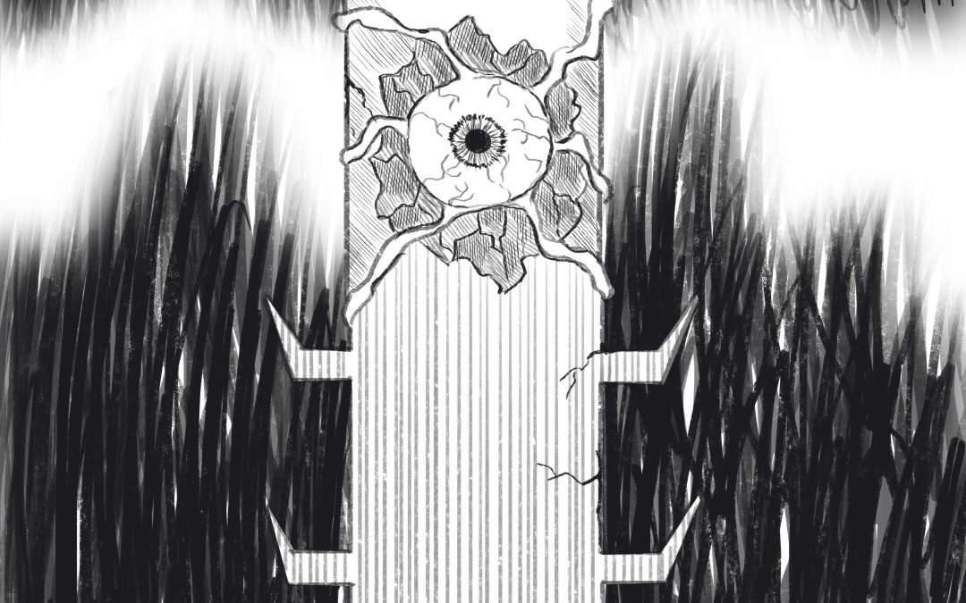Sketch and Profile: Quareyed